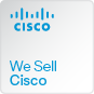 Cisco Registered Partner logo