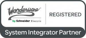 Wonderware System Integrator Partner logo