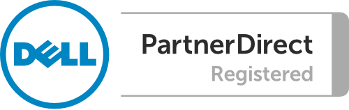 Dell PartnerDirect VAR logo